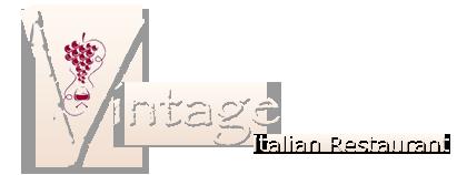 The Vintage Italian Restaurant